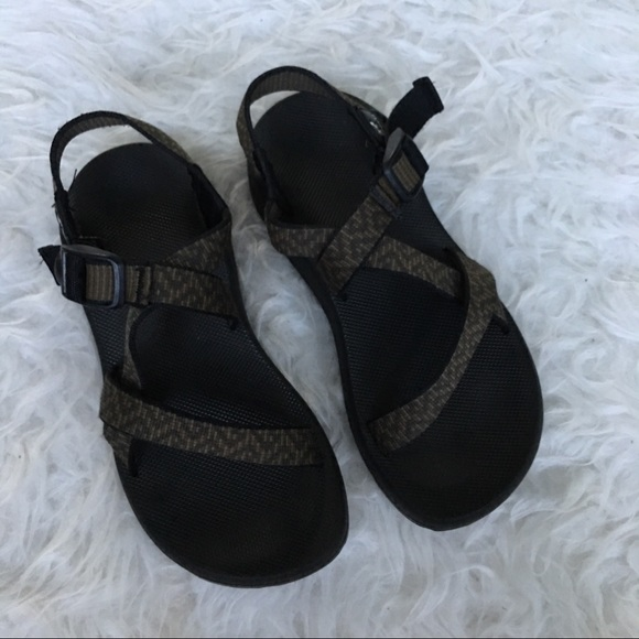 2005aab2a9ff Chaco Shoes - Chaco 1 Strap Water Shoes Hiking comfort Sandals